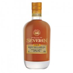 Séverin VSOP 70cl 42°