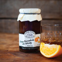 Marmelade Orange & Whisky Cottage Delight 340g