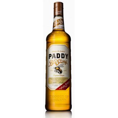 Paddy Aromatisé au Miel 70cl 40°