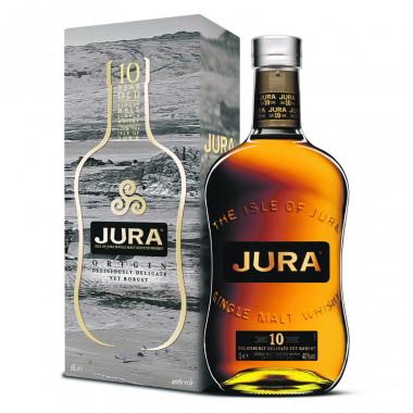 Whisky Jura 10 ans 1L 40°