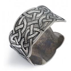 Bracelet Celtique en étain