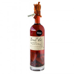 Breiz'île Fruits Rouges 70cl 23°