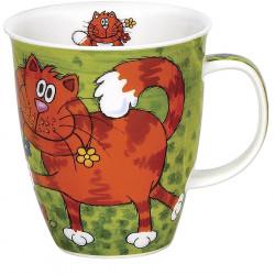 Mug Kitty Cats Dunoon 480ml