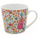 Mug Ditsy Birds 325ml