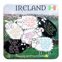 Coaster Citations Irlandaises
