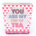 "The Teashed ""You Are My Cup of Tea"" 20 sachets"