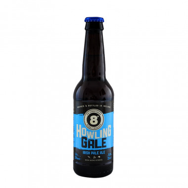 Howling Gale IPA 33cl 5°