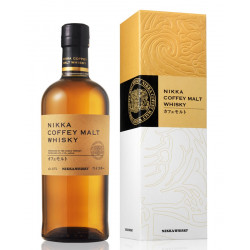 Nikka Coffey Malt 70cl 45°
