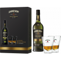 Coffret Jameson Select Reserve 70cl 40° + 2 Verres