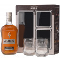 Jura Supersitition 70cl 43° + 2 verres