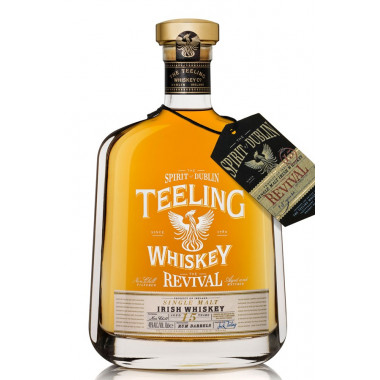 Teeling The Revival 70cl 46°