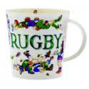 Mug Sporting Antics Dunoon 480ml