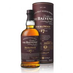 Balvenie 17 ans Double Wood 70cl 43°
