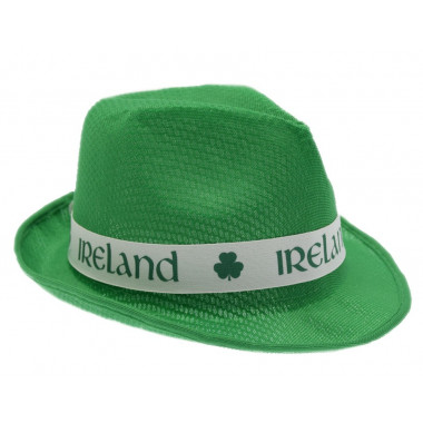 Chapeau Panama Ireland