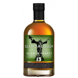 Glendalough 13 ans 70cl 46°