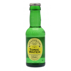 Herbal Tonic Water Fentimans 125ml
