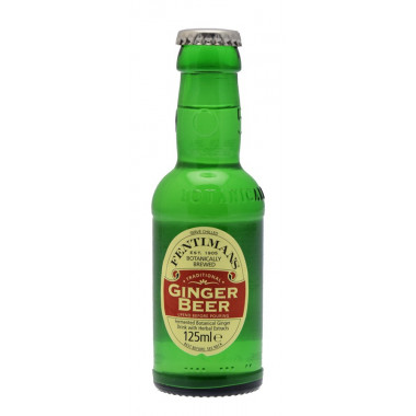 Ginger Beer Fentimans 125ml