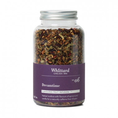 Whittard Infusion Dreamtime 135g