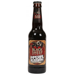 Black Sheep Imperial Russian 33cl 8.5°