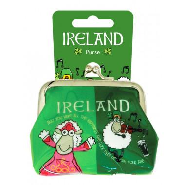 Porte-Monnaie Irish Sheep