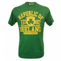 T-Shirt homme Republic of Ireland 1922