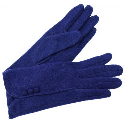 Gants Bleus Out of Ireland
