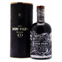Don Papa 10 ans - 70cl 43°
