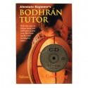 Manuel d'apprentissage du Bodhrán + CD