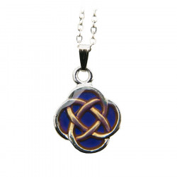 Pendentif Entrelacs Celtic Magic