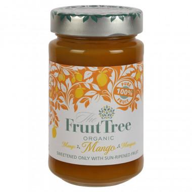 Fruit Tree Mango Organic Fruit 250g