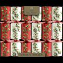 Christmas Crackers Premium Tradition de Noël x6 Tom Smith