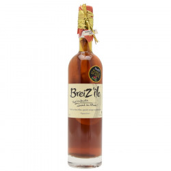 Breiz'île Christmas Punch 70cl 23°