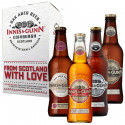 Innis & Gunn Beer Box 4 x 33cl 6.6°