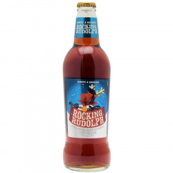 Rocking Rudolph Beer 50 cl 4.2°