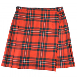 O'Neil of Dublin Mc Gregor Mini Kilt For Women
