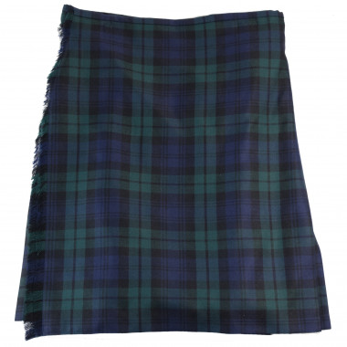 Kilt Blackwatch O'Neil of Dublin