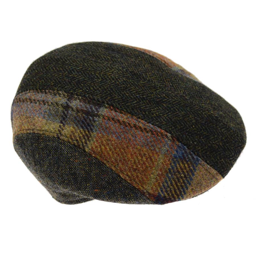8961a3861a5223 Celtic Alliance Patch Cap with Stripes Effect