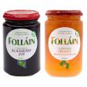 Set of 2 Folláin Jams 2x370g