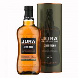 Jura Seven Wood 70cl 42°