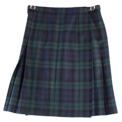 Kilt Mi-Long Blackwatch O'Neil of Dublin