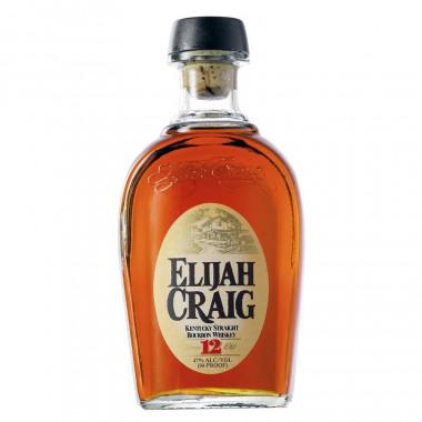 Elijah Craig 12 Years Old 70cl 47°