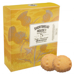 Shortbreads Citron Shortbread House 150g