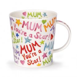 Mugs Love Lomond Dunoon 320ml