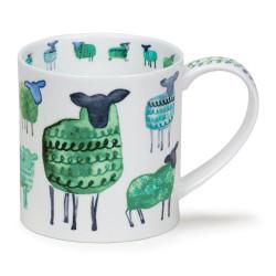 Mug Moutons Dunoon 350ml