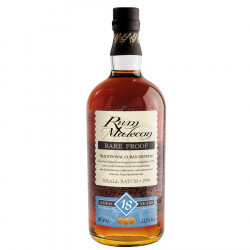 Rhum Malecon 18 ans Rare Proof 70cl 51.7°