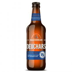 Caledonian Deuchars 50CL 4.4°