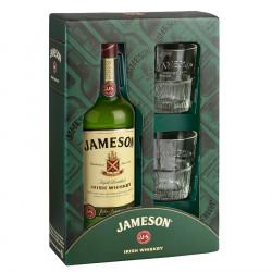 Jameson 2verr cof 70cl 40'