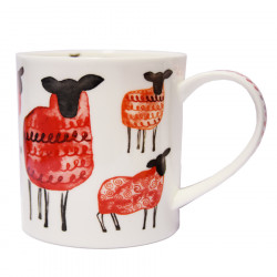 Dunoon Sheep Mug 350ml