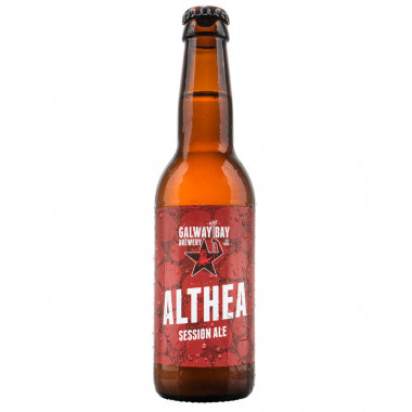 Galway bay althea 33cl 4.8�