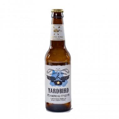 Yardbird Pale Ale 33cl 4°